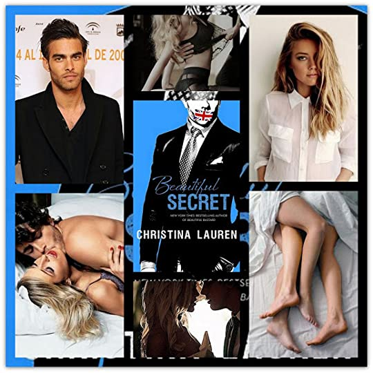 beautiful secret epub free