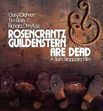 "Review: ""Rosencrantz and Guildenstern are Dead"""