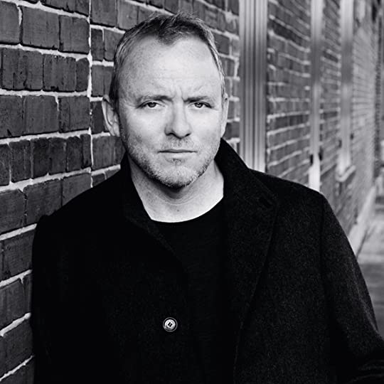 Image result for dennis lehane