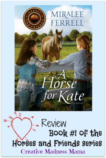 Creative Madness Mama reviews Horses and Friends