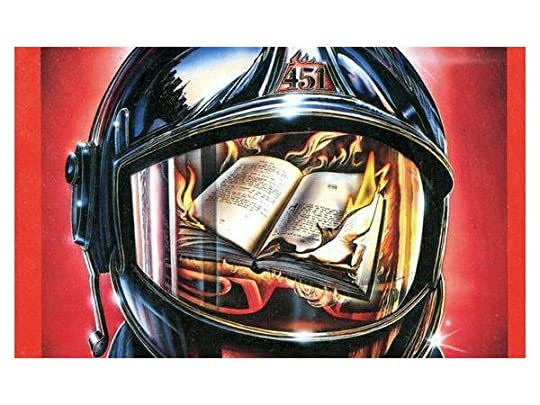 "farenheit 451 review Is ""fahrenheit 451"" a parable about censorship or an indictment of the cultural distraction of technology  'fahrenheit 451,' read by tim robbins image  on page 12 of the sunday."