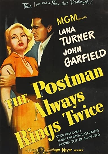 an analysis of the romance in the novel the postman always rings twice by james m cain The postman always rings twice characters james m cain this study guide consists of approximately 7 pages of chapter summaries, quotes, character analysis, themes, and more - everything you need to sharpen your knowledge of the postman always rings twice.