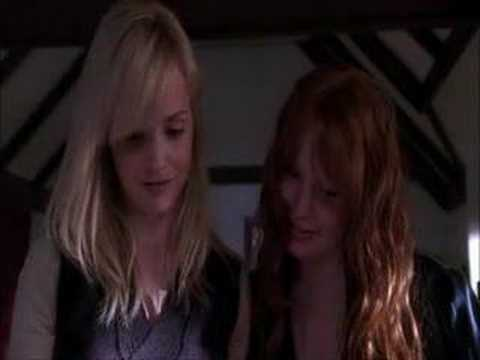 Claire and Edie