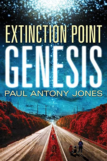 Extinction Point: Genesis