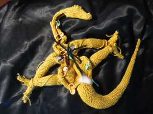 Eviscerated Dragon