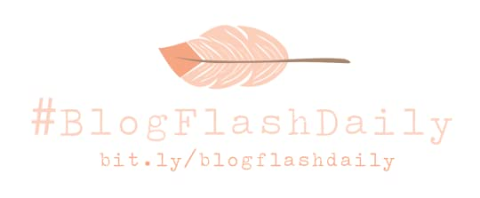 #BlogFlashDaily Writing Prompts