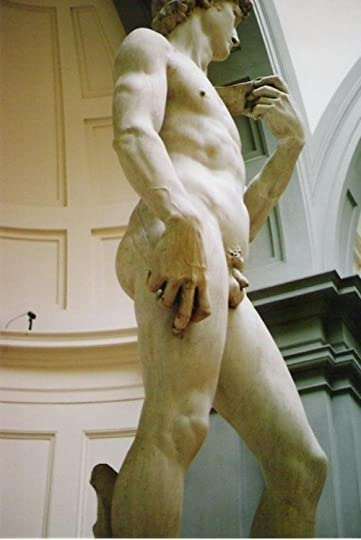 david by michelangelo essay