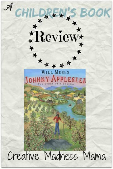 Johnny Appleseed Legend Review