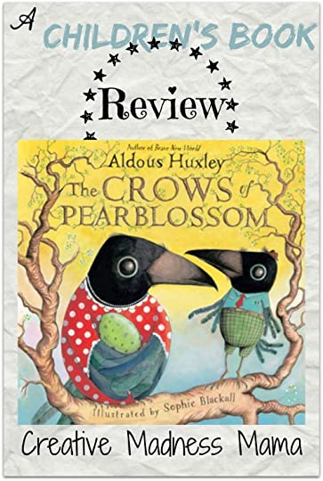 The Crows of Pearblossom Review