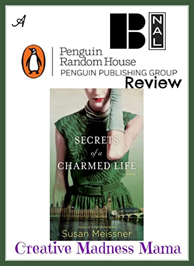 Secrets of a Charmed Life Review