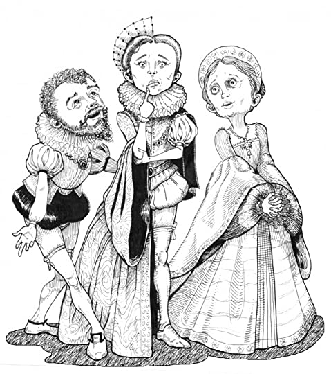 an analysis of the changing role in violacesario in the twelfth night Twelfth night act 2 sc 4 lesson plan orsino and viola have a conversation about a certain someone viola (cesario) close reading analysis: discussion points.