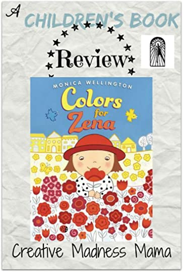 Colors for Zena Review