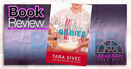 Baking and Babies