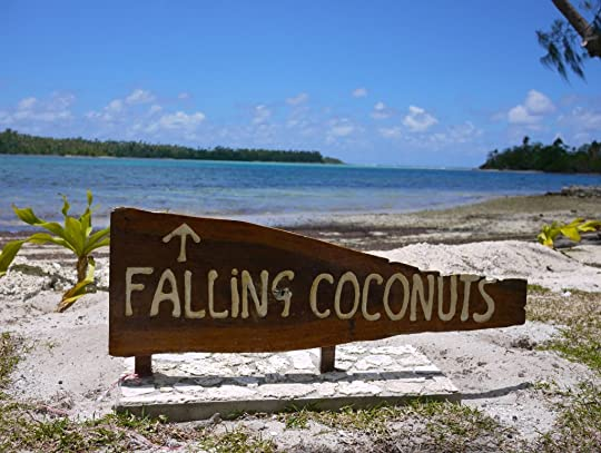 Falling Coconuts