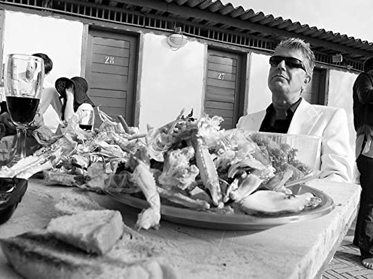 Anthony Bourdain Kitchen Confidential Review
