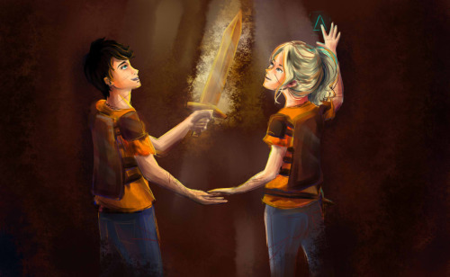 The Battle of the Labyrinth (Percy Jackson and the Olympians, #4 ...