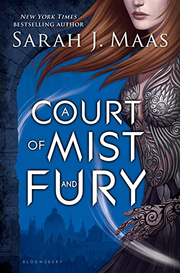 Resultado de imagen de a court of night and fury