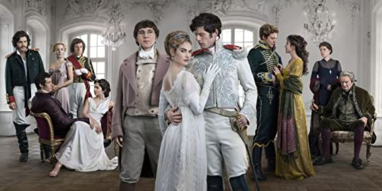 war and peace film
