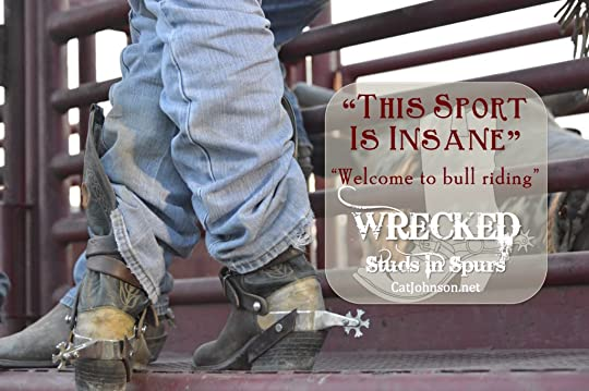 Welcome to Bull Riding Quote