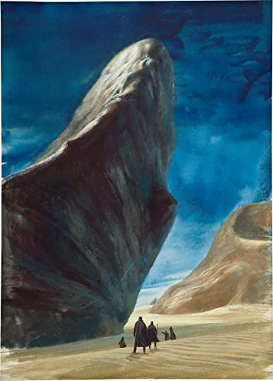 an analysis of chapterhouse dune Analysis brian herbert has said that the  by the statements made by marty and daniel at the end of chapterhouse: dune it is clear that they are independent.