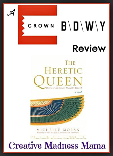 The Heretic Queen book review