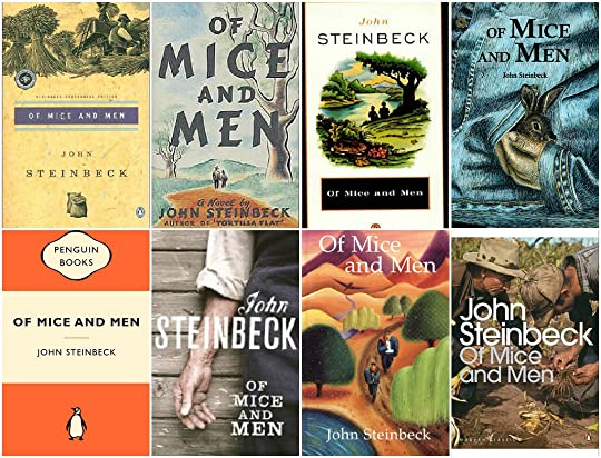 "the importance of dreams in john steinbecks of mice and men Study guide john steinbeck's ""of mice - what happened between the girl yelling and the men hiding out in the ditch dreams why is this dream so important."
