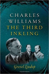 The Third Inkling by Grevel Lindop