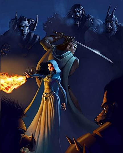 an analysis of the eye of the world by robert jordan and the wheel of time Now in development for tvsince its debut in 1990, the wheel of time® by robert jordan has captivated millions of readers around the globe with its scope, o.