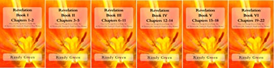 Revelation Front Covers 300 dpi for AuthorsXpress site