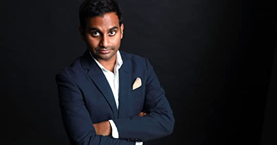 Modern Romance by Aziz Ansari     Reviews  Discussion  Bookclubs  Lists Goodreads the book deals with online dating   quot