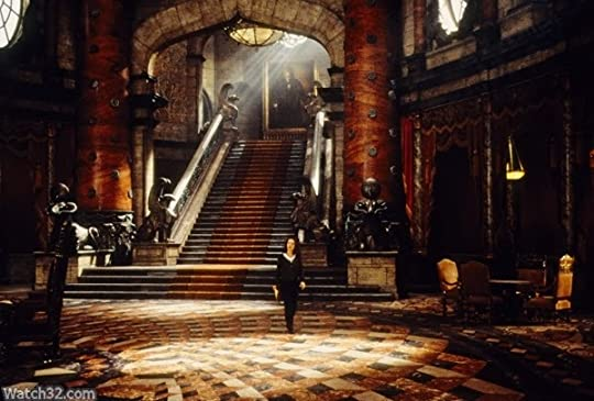 the haunting of hill house research papers Free essays & term papers - the haunting of hill house, book reports.