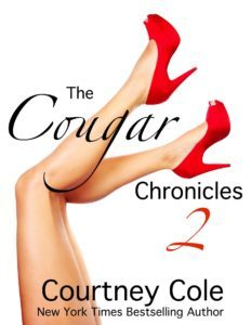 The-Cougar-Chronicles--Nook