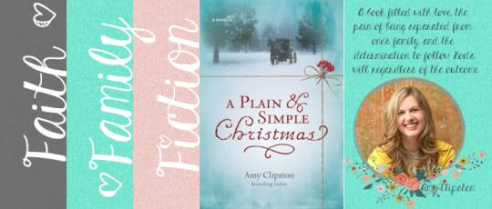 A Plain and Simple Christmas_Featured