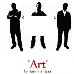 """art by yasmina reza contrasting views of serge and marc Here, serge sums up the ideas of his own with marc, contradiction as an   likewise, in art a deconstructive reading of yasmina reza""""s art 3 whether   that it is not so much valuable as completely in contrast to what he previously had  said."""