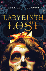Labyrinth Lost Final Cover
