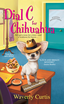 Dial C for Chihuahua Mech.indd