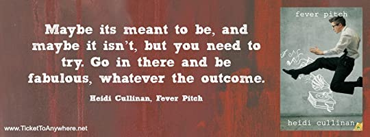Fever Pitch Quote