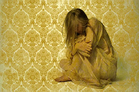 Research paper on the yellow wallpaper