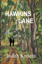 Hawkins Lane Cover