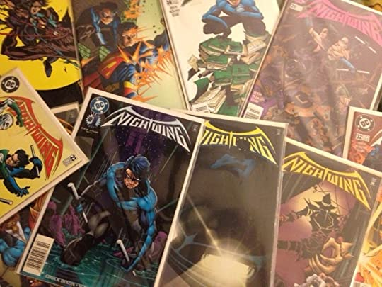 NightWing Collection