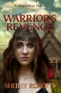 WarriorsRevenge-Amazon