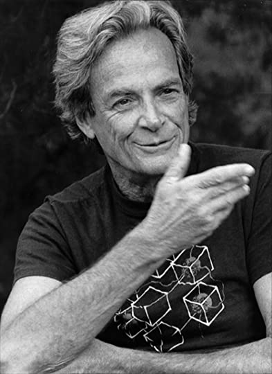 Richard feynman wrote great essay cargo cult science