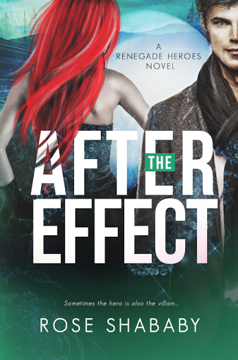 the after effect front