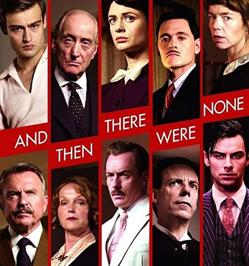 Essays on the book and then there were none