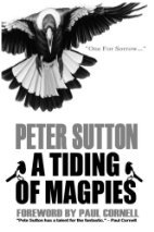 A Tiding Of Magpies by Peter Sutton