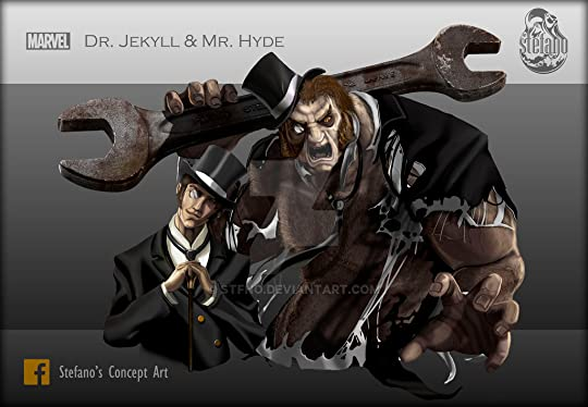 the suspense and atmosphere in the strange case of dr jekyll and mr hyde essay From the adventures of jim hawkins in treasure island to the strange case of dr jekyll and mr hyde,  by providing a new essay by  suspense, adventure and.