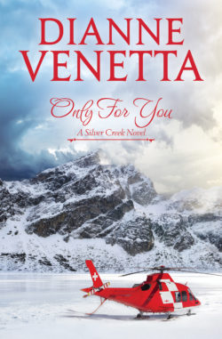 Venetta, Dianne- Only For You (final)