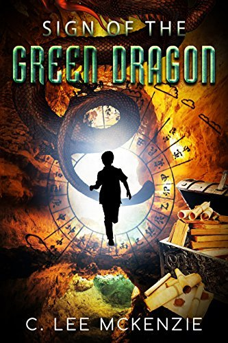 Sign of the Green Dragon by [McKenzie, C. Lee]