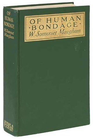 literature and life of human bondage Of human bondage by william somerset maugham searchable etext discuss with other readers.