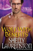 Wolf with Benefits (Pride, #8) by Shelly Laurenston